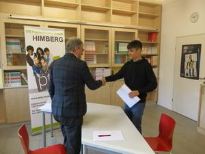 Single Bekanntschaften Himberg